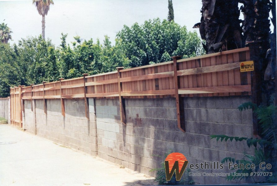 Image Result For Wood Privacy Fence